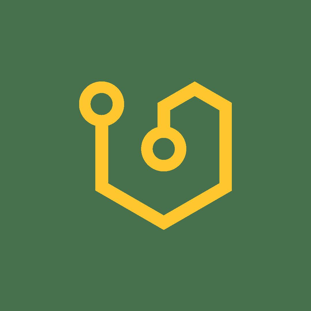Apidari_Spiral-ikon_Gul